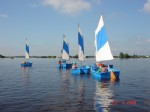 Zeilscholen - Watersportcentrum Friesland Heeg