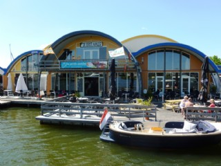 Restaurants - Watersportcentrum Tacozijl Lemmer