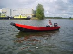 Motorboten - Zijlmans Watersport Drimmelen